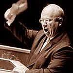 Krushchev-boot