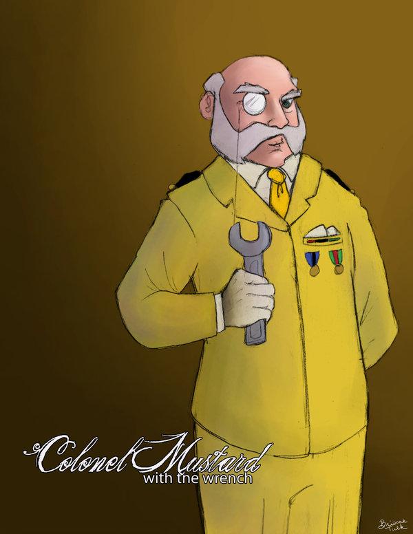Colonel_Mustard_by_pieforbreakfast