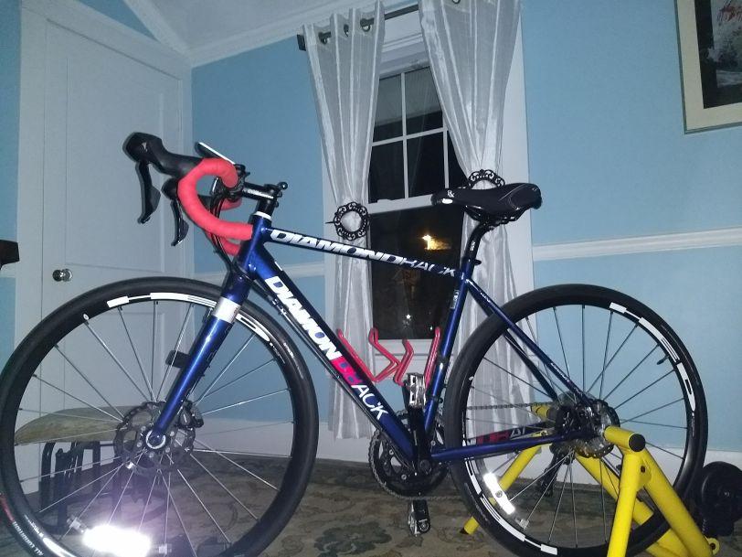 home bike
